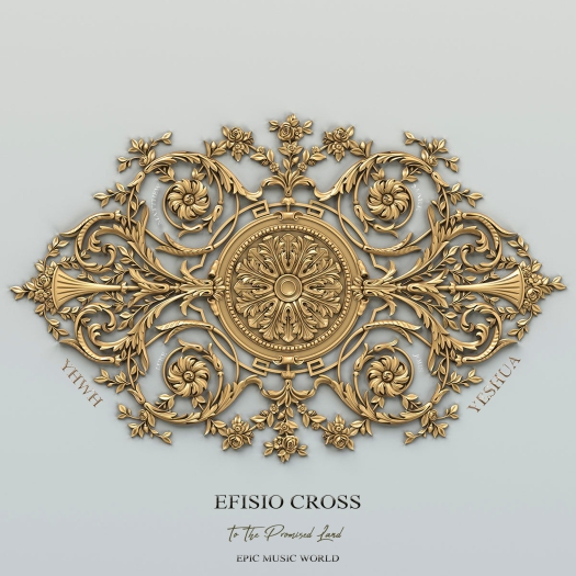 Efisio Cross - To The Promised Land
